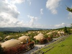 بالصور.. منازل مقاومة للزلازل في اليابان