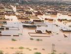 اكثر من 50 قتيل في موجة الأمطار الغزيرة والفيضانات التي اجتاحت شرق افريقيا