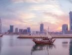 طقس البحرين | اشتداد رياح البوارح نهار الأربعاء وبحر مضطرب