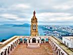 أشهر الأماكن السياحية في وهران الجزائرية