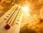 الخميس | ارتفاع اضافي على درجات الحرارة وطقس حار على معظم انحاء مصر ودافيء على السواحل الشمالية