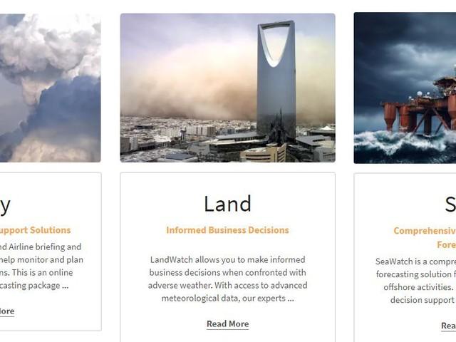 طقس العرب ينجح في تنبيه وحماية عملائه من الأحوال الجوية الشديدة في السعودية خلال اليومين الماضيين