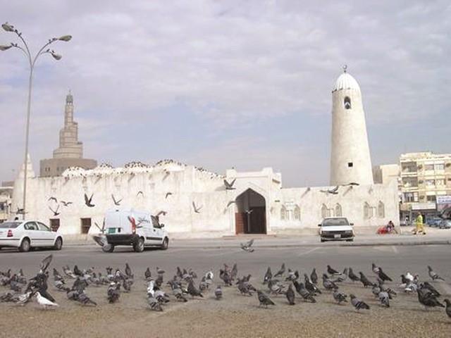إمساكية رمضان 2019 في قطر وبرنامج مواقيت الصلاة