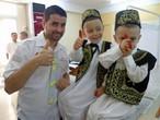 تعرف على أجواء وعادات الشعب الجزائري في رمضان