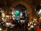 الفوانيس تُزين شوارع مصر في رمضان