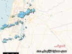 Jordan Modernization - Materia Clouds, affecting a number of governorates in the Kingdom