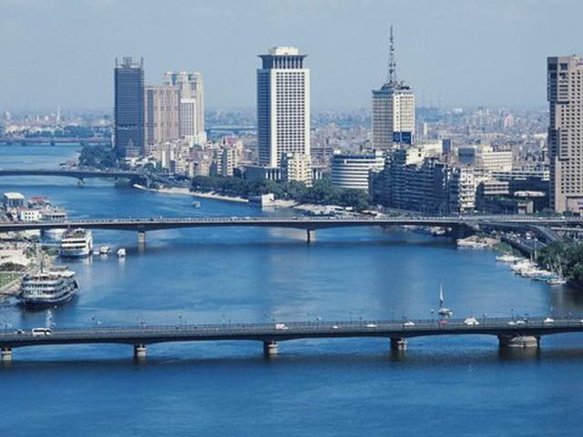 الاثنين | ارتفاع تدريجي على درجات الحرارة مع بقاء الطقس مستقر على معظم مناطق مصر