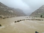 Sultanate of Oman ... holding people in the valleys due to heavy torrential rains and rain
