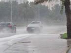 السعودية | اتساع رقعة وغزارة الأمطار في جنوب وغرب المملكة