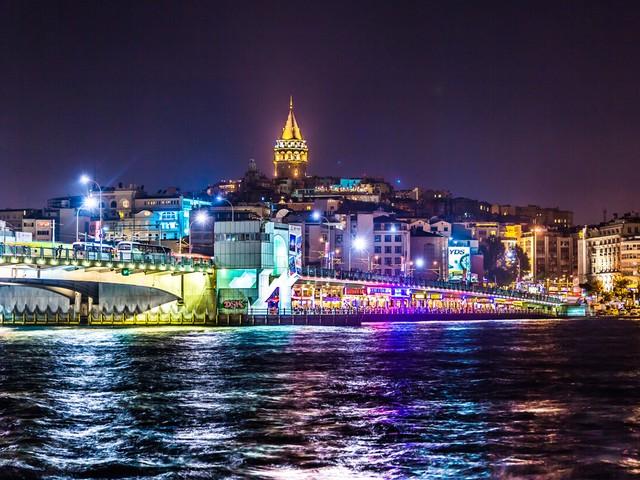 أجواء عيد الفطر في تركيا