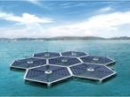 محطات تحلية المياه باستخدام الطاقة الشمسية في الكويت خلال عامين