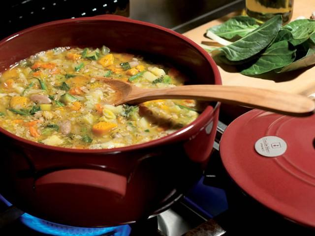 كيف توفر من استهلاك الطاقة خلال عملية الطهي؟