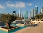 الطقس في دول الخليج العربي: أجواء حارة الى شديدة الحرارة في نطاقات واسعة من الجزيرة العربية