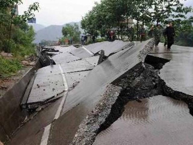 أعنف الزلازل التي ضربت العالم العربي خلال الـ 100 سنة الماضية