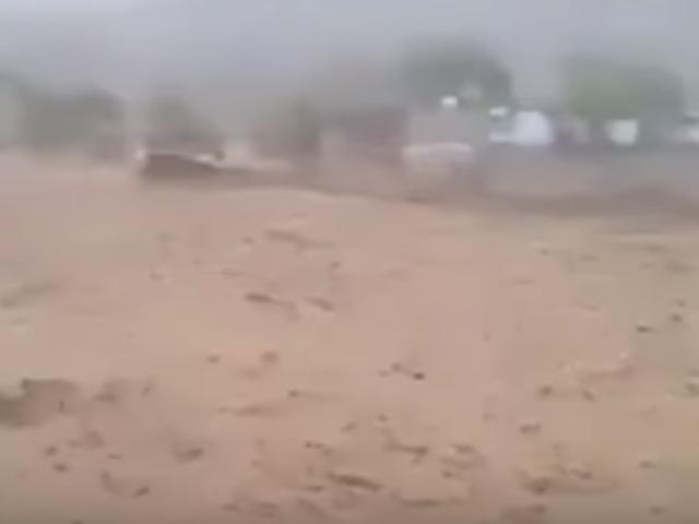 فيضانات السودان تقتل العشرات وتدمر منازل