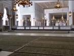 سعودي يوثق جزء من توسعة الحرم المكي