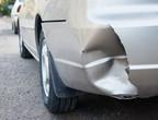 كيف تصلح صدمات السيارة باستخدام مجفف الشعر