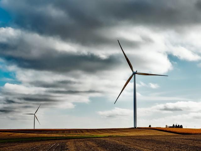 ما هي انواع الرياح؟